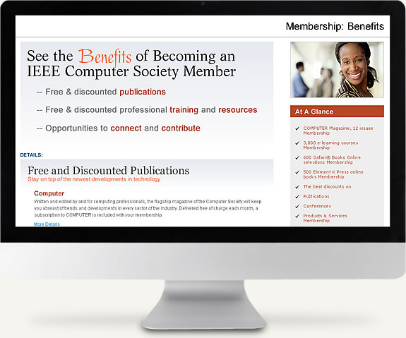 IEEE Membership Benefits